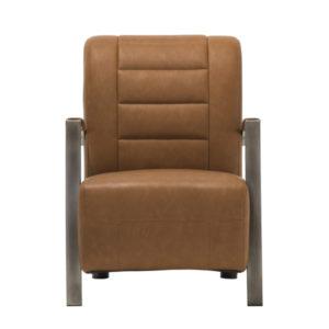 stoere fauteuil Noor