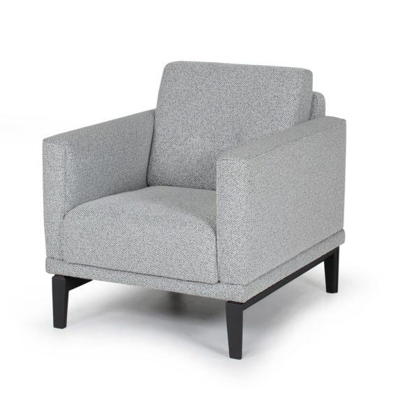 fauteuil Milaan