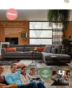 Flits at Home collectie